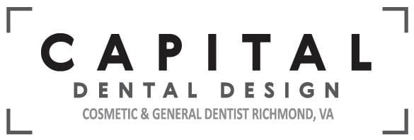 Capital Dental Design Richmond VA Logo